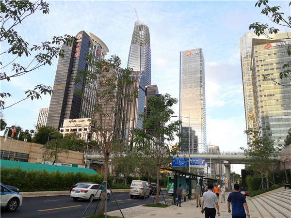 2021年广州入户政策