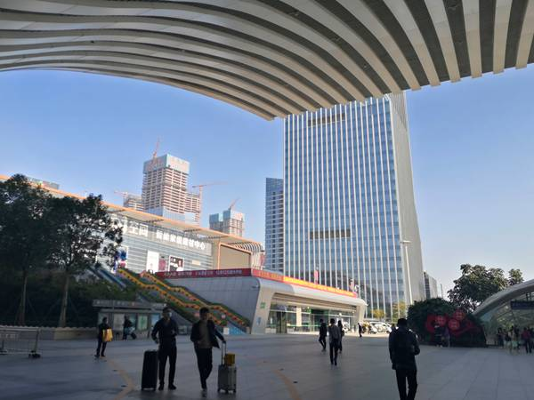 2021年广州市户口迁入