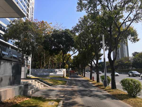 2021年广州买房入户条件